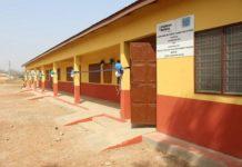 School Inauguration
