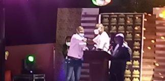 Social Awards Osabarimba Awards
