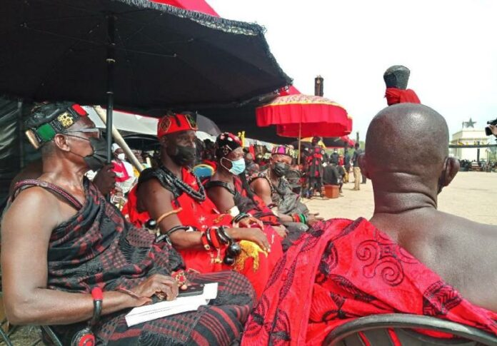 Social Chiefs Rawlings