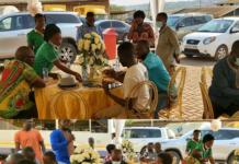 MTN Ghana fetes journalists
