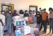 Social Donation Hospital
