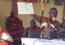 Social Fijai Chief