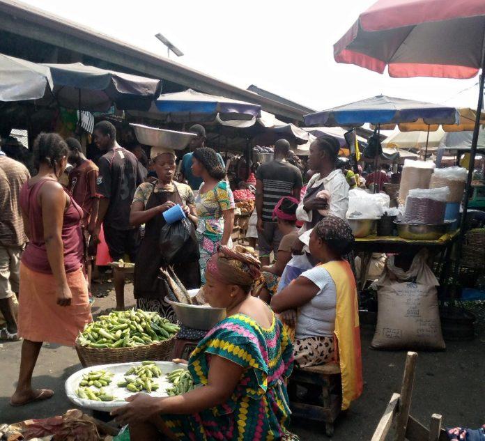 Social Kasoa Markets