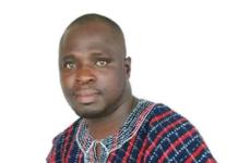 Mr Joshua Makubu