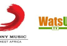 Sony Music Watsup Tv