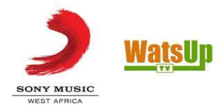 Sony Music Watsup Tv