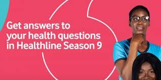 Vodafone Healthline Season