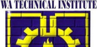 Wa Technical Institute