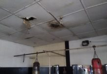 Power Boxing Gym
