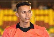 Abdelaziz Bouh