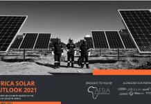Africa Solar Outlook