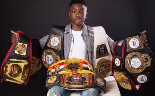 Joseph Awinongya Jr