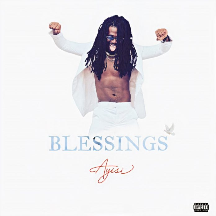 Ayisi Blessings