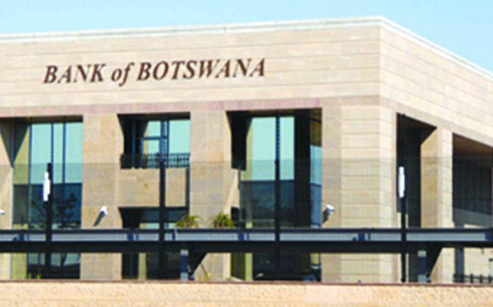 Bank Of Botswana Pic Credit: Southern Times
