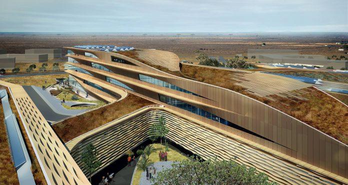 Botswana Innovation Hub