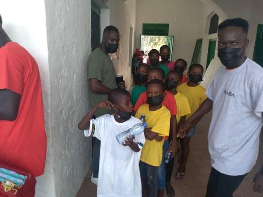 Children Initiative
