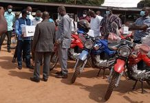 Crs Motorbikes