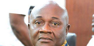 Daniel Kweku Botwe