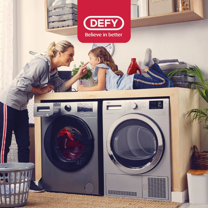 Defy Laundry Tafelberg Furnishers