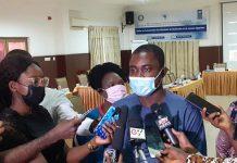 Dr Festus Kofi Aubyn