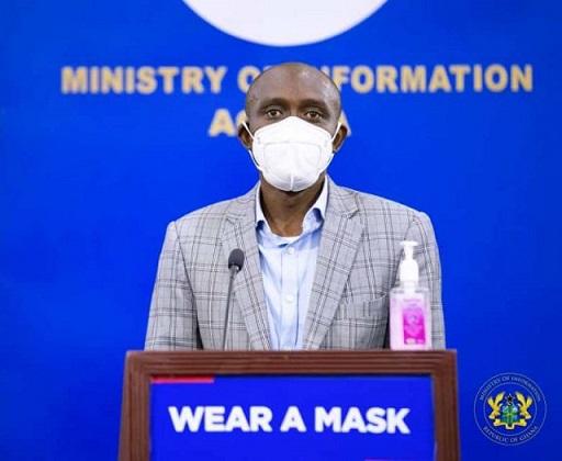 Dr Franklin Asiedu Bekoe
