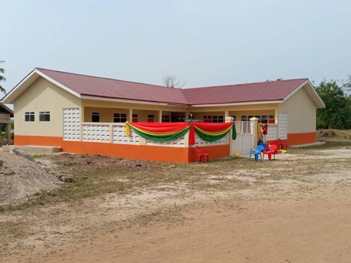 Education Commissioning School