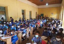 Education School Appeal