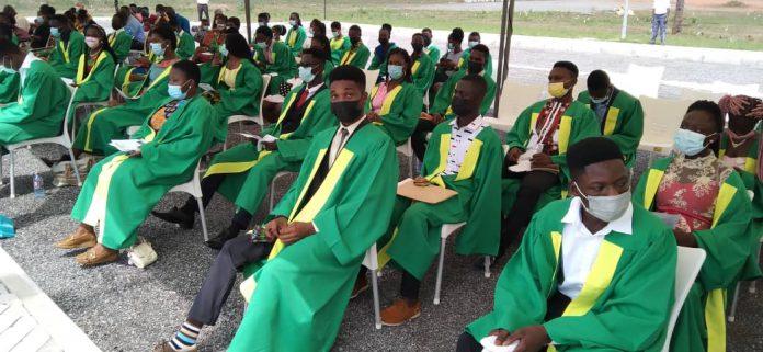 Education Uesd Matriculation