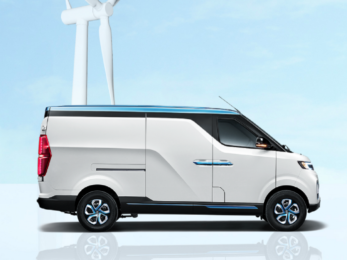 Electric Vans From One Of Chinas Biggest Ev Makers Are Catching Fire