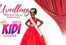 Entertainment Miss Kidi Ghana
