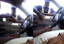 Ghana Police Corruption
