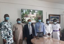 Health Dialysis Centre