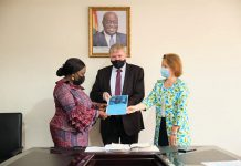 Health Ghana Unicef