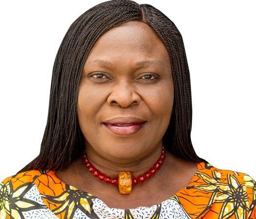 Cecilia Lodonu-Senoo