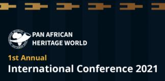 International Conference Basic Flyer X