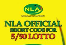 *959# for NLA 5/90 Games