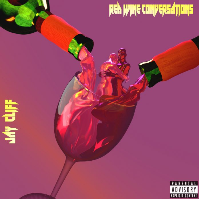 Jay Cliff Red Wine Conversations Ep