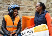 Jumia Rider