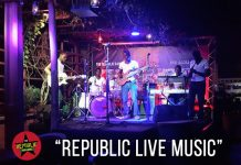 Republic Bar & Grill