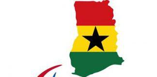 National Paralympic Committee (NPC) of Ghana