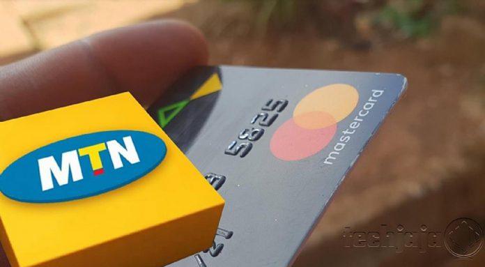 MTN and Mastercard