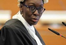 Madam Marietta Brew Appiah Oppong