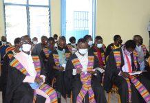 Matriculation Students