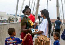 Miss Metropolitan Ghana Queens