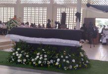 Moderator Funeral