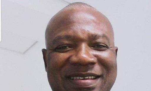 Mr Alex Neequaye Kotey