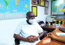 Mr Emmanuel Boateng