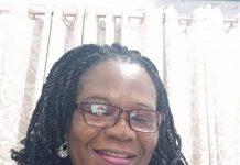 Mrs Cynthia Aboni