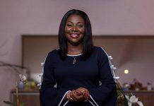Mrs Patricia Obo Nai