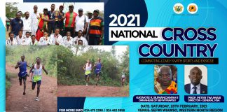 2021-National Cross-Country